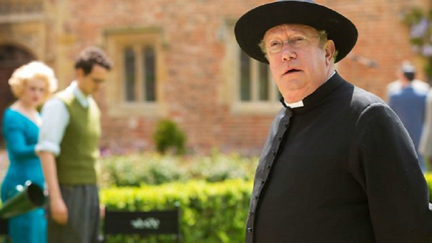 Father Brown Season 4