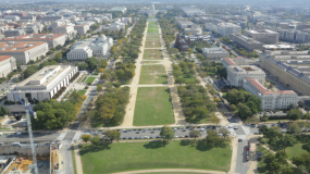 National Mall America's Front Yard