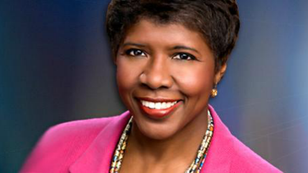 Washington Week with Gwen Ifill