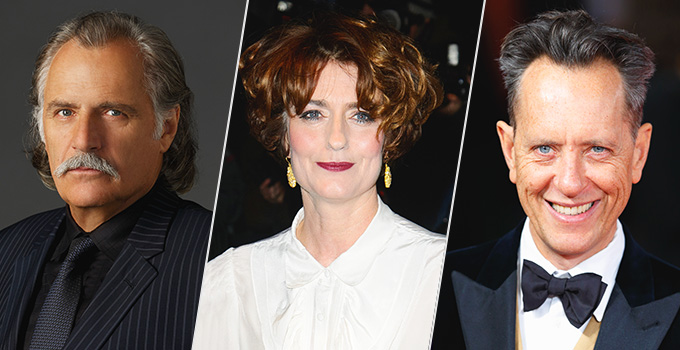 Downton Abbey Season 5 Casting News