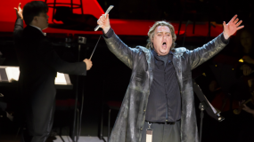 """Live From Lincoln Center -- """"Sweeney Todd: The Demon Barber of Fleet Street in Concert with the New York Philharmonic"""""""