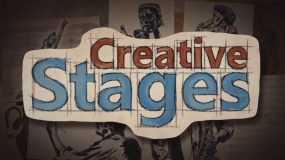 Creative stages