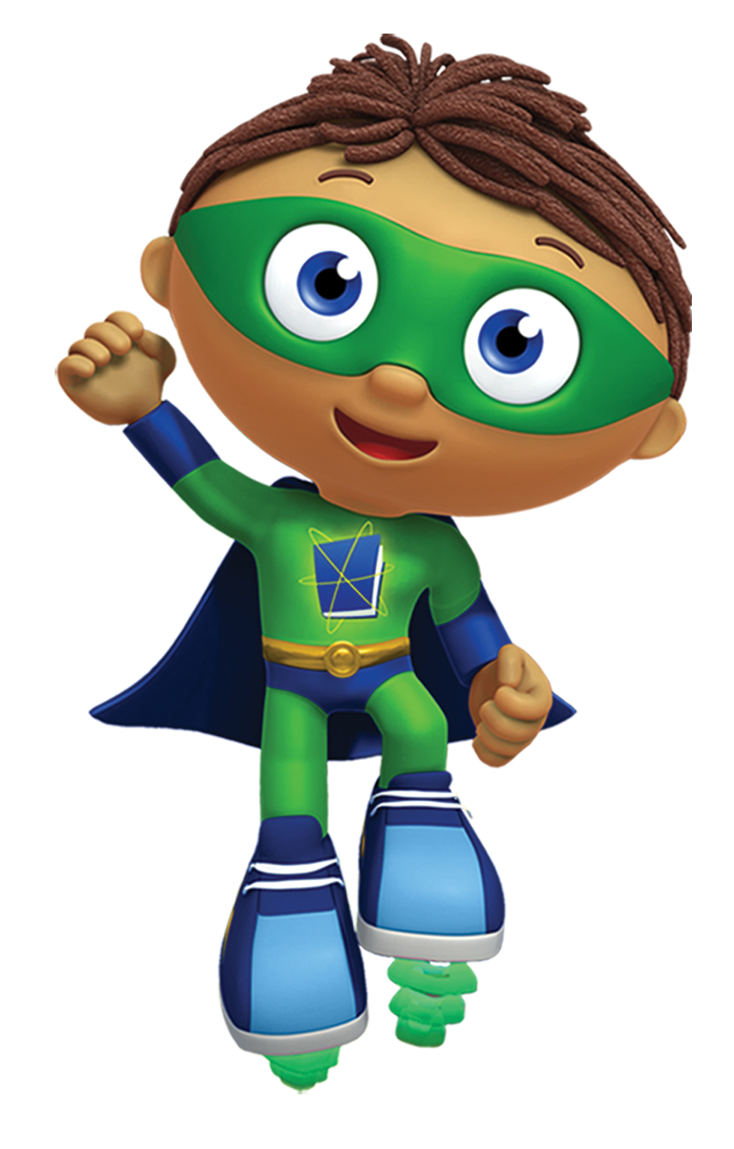 Meet Daniel Tiger and Super Why This WeekendSuper Why