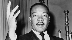 Martin Luther King Jr. Building the Dream