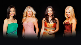 Celtic Woman promo pic