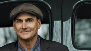 James Taylor headshot