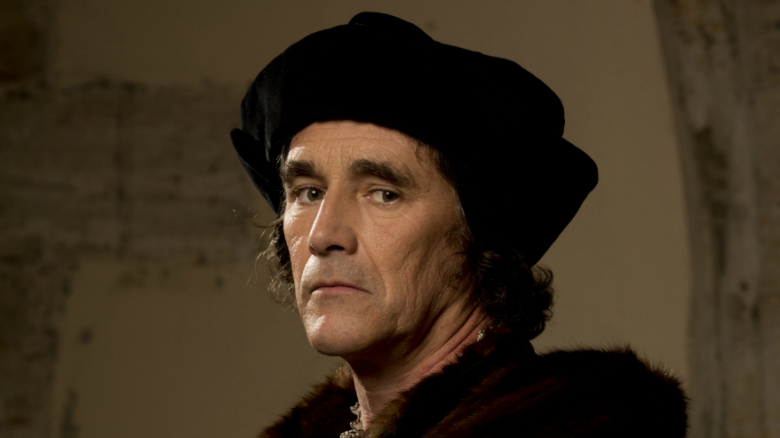 Wolf Hall on Masterpiece