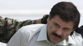 Frontline: El Chapo Drug Lord The Legend of Shorty