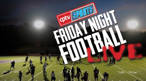 CPTV Sports - Friday Night Football Live