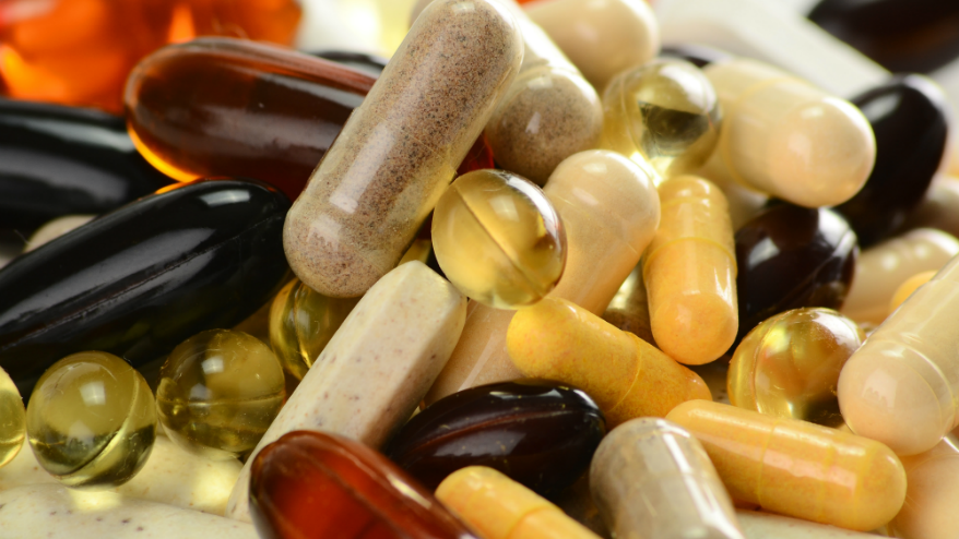 Frontline: Supplements and Safety