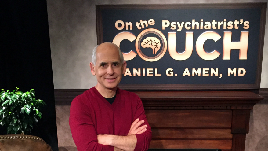 On the Psychiatrist's Couch with Dr. Daniel G. Amen