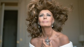 Enter to Win Tickets to See Sophia Loren at The Grand Theater at Foxwoods Resort Casino on March 18, 2016
