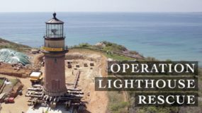 NOVA – Operation Lighthouse Rescue