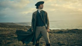 Poldark  Coming to MASTERPIECE on PBS Fall 2016  Shown: Aidan Turner as Ross Poldark  (C) Robert Viglasky/Mammoth Screen for MASTERPIECE  This image may be used only in the direct promotion of MASTERPIECE. No other rights are granted. All rights are reserved. Editorial use only.