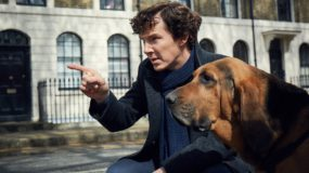 Get Your First Look at <em>Sherlock,</em> Season 4