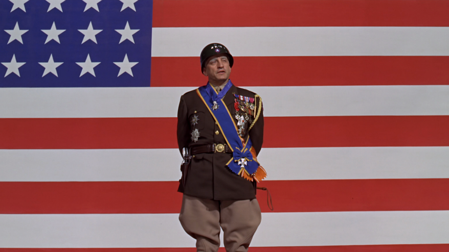 All Star Film Collection: Patton