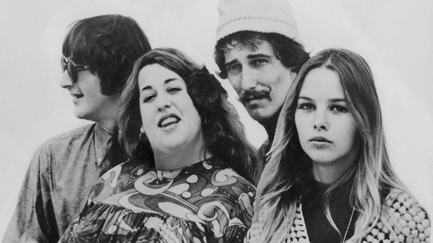 California Dreamin': The Songs of The Mamas and The Papas