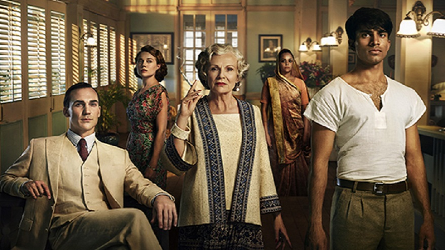 Indian Summers Season 2