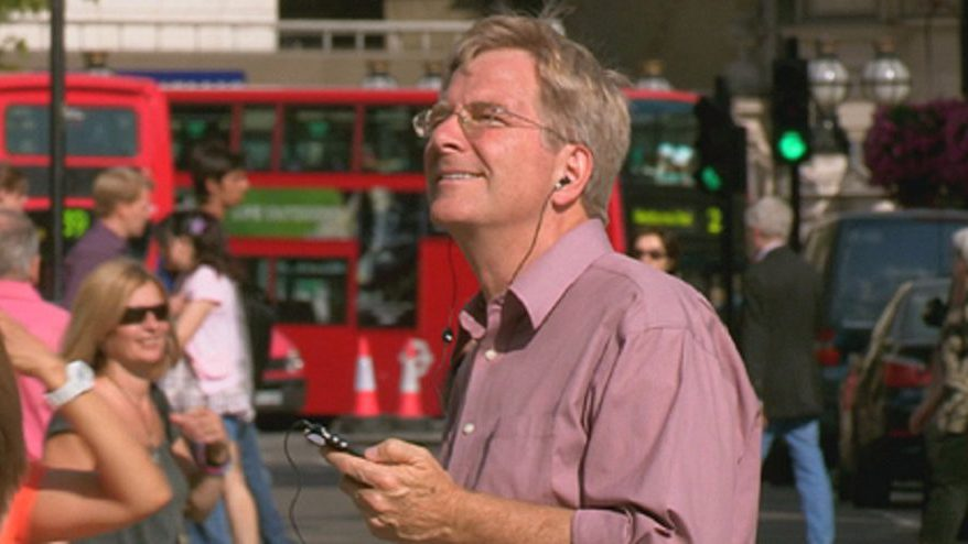 Rick Steves' Europe Travel Skills