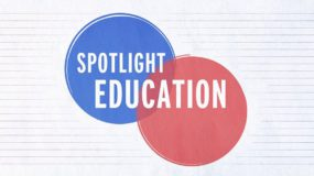 """CPTV to Present """"Spotlight Education,"""" A Special Week of Programming Featuring Reports About America's Students and New Models of Learning, September 12-17"""