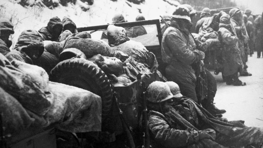 American Experience Battle of Chosin