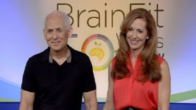 Brain Fit: 50 Ways to Grow Your Brain with Dr. Daniel Amen, M.D., and Tana Amen, R.N.