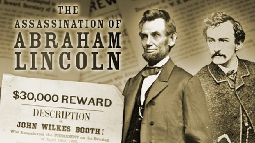 The Assassination Of Abraham Lincoln American Experience