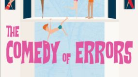 Enter to Win Tickets for The Comedy of Errors at the Hartford Stage
