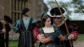 Meet the Wives of Henry VIII in New Series <em>Secrets of the Six Wives</em>