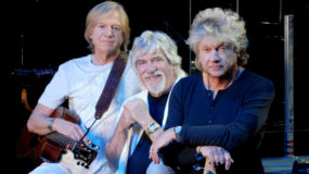 Enter to Win Tickets to The Moody Blues at the Toyota Oakdale Theatre!
