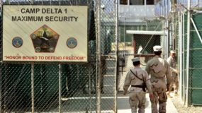 Frontline – Out of Gitmo