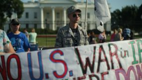 """See a Screening of """"National Bird,"""" Exploring the Controversial Drone War"""