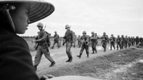 """PBS Announces Broadcast Premiere for """"The Vietnam War""""  A Landmark Documentary Event by Ken Burns and Lynn Novick"""