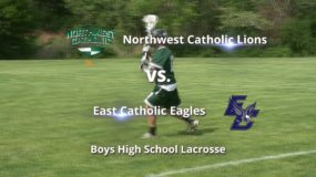 Boys High School Lacrosse: East Catholic 16, Northwest Catholic 5