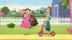 PBS Kids Announces New Series <em>Pinkalicious & Peterrific,</em>  Premiering Feb. 19, 2018 on CPTV