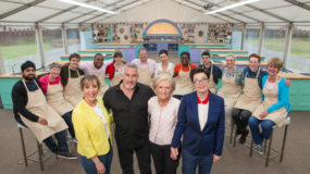 CPTV Passport Members Can Stream the New Season of <em>The Great British Baking Show</em> Before It Premieres on CPTV