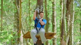 Enter to Win Tickets to The Adventure Park at The Discovery Museum!