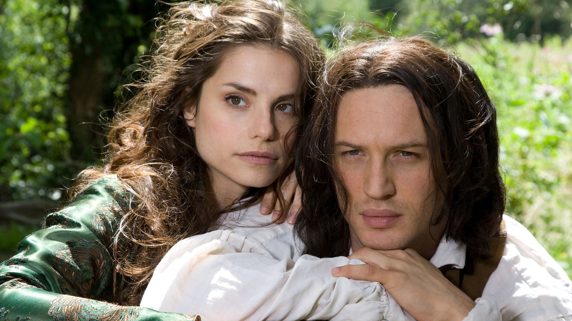 Brown Study: Great Books I Hate: Wuthering Heights