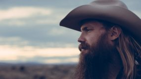 Enter to Win Tickets to See Chris Stapleton at the Xfinity Theatre in Hartford!