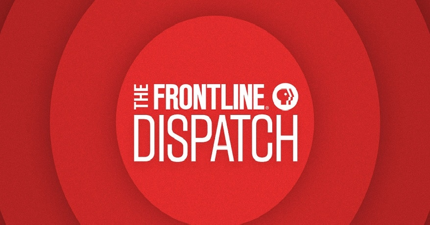 Frontline Dispatch 2