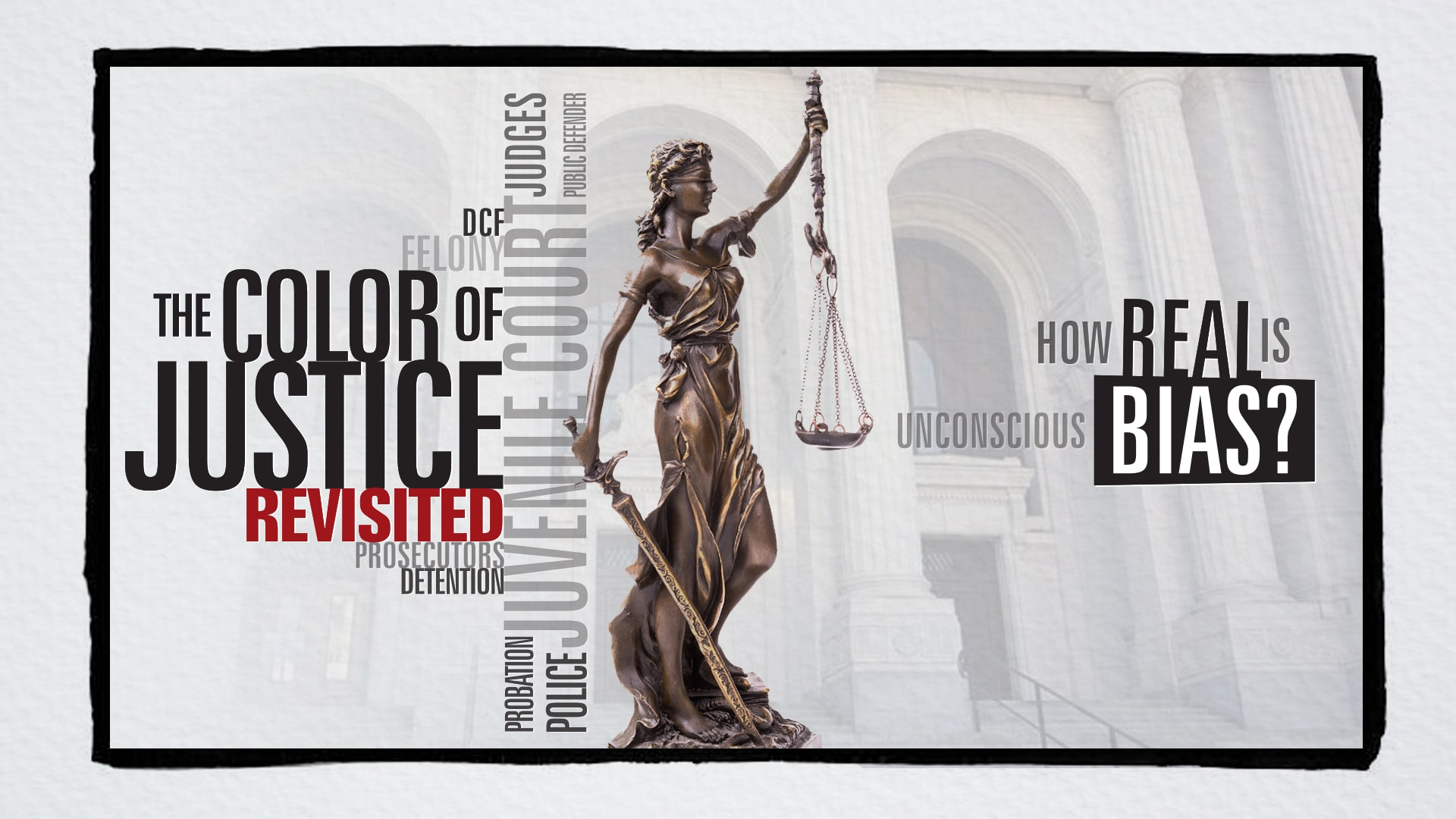 color of justice revisited open